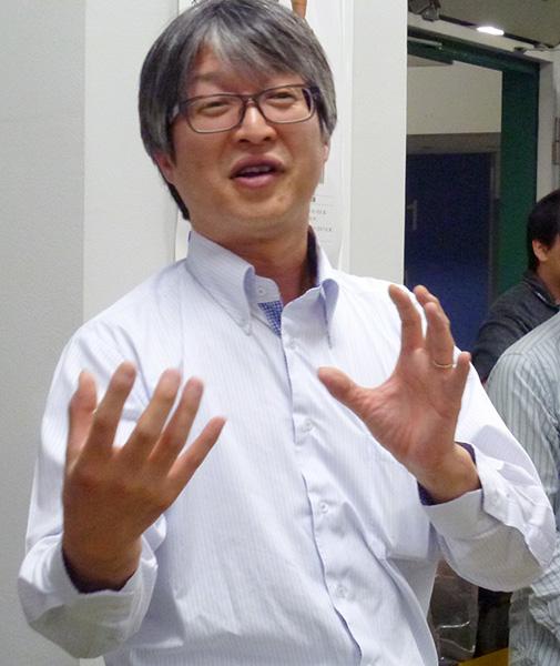 神奈川大学 機械工学科