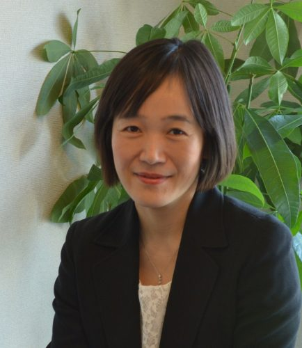 講師野澤夏子
