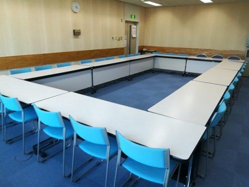 10階 第1会議室 写真2