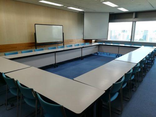 10階 第1会議室 写真3