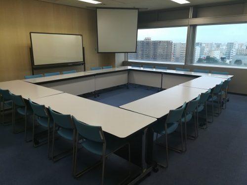 10階 第2会議室 写真3