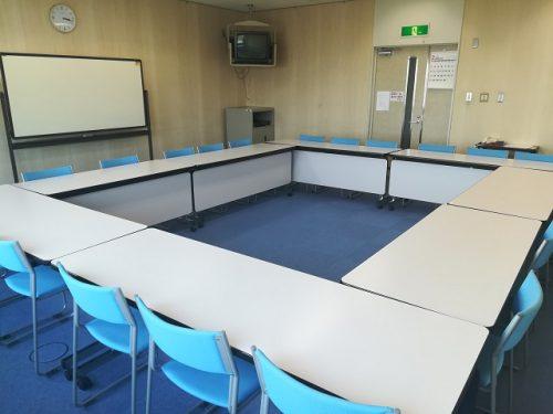 10階 第3会議室 写真2