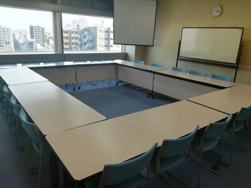 10階 第3会議室 写真3