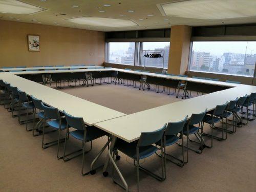 10階 第4会議室 写真2