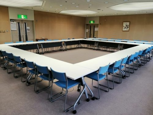 10階 第4会議室 写真3