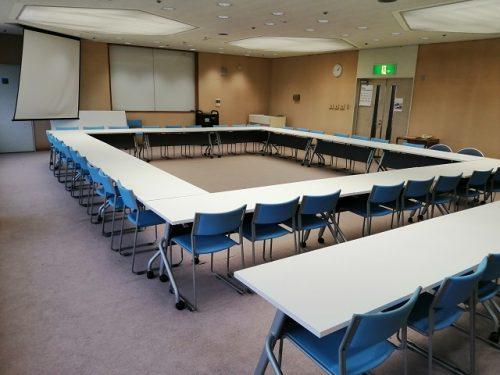 10階 第4会議室 写真4