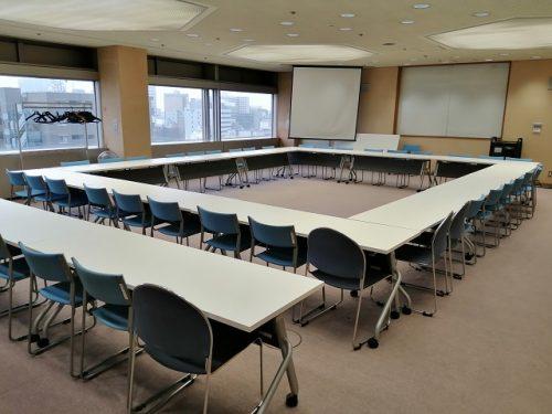 10階 第4会議室 写真6