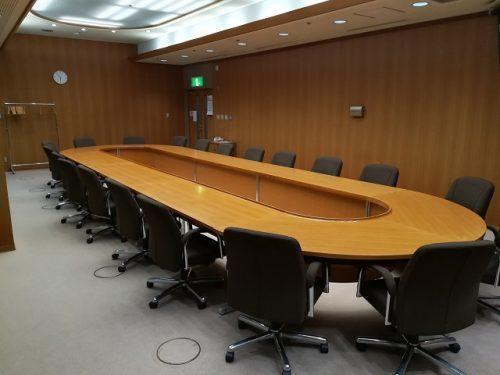 11階 第5会議室 写真2