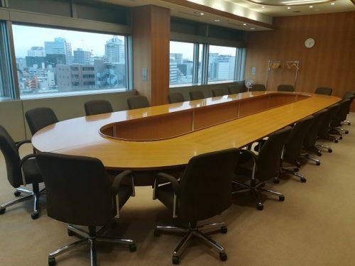 11階 第5会議室 写真3