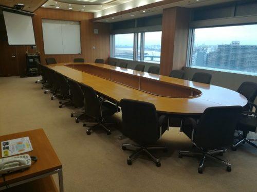 11階 第5会議室 写真4