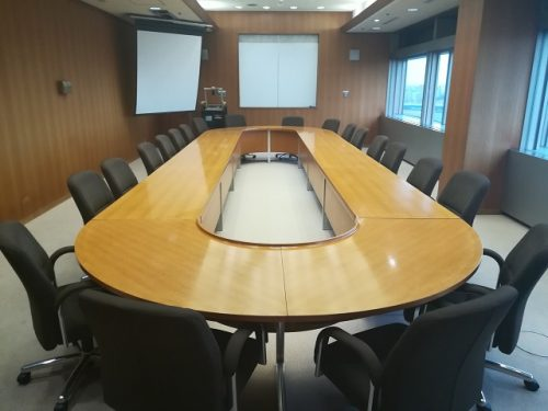 11階 第5会議室 写真5