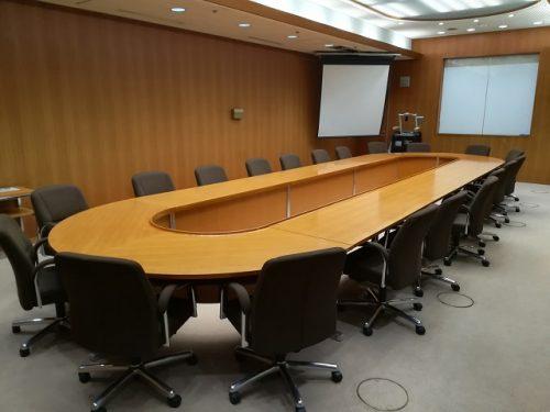 11階 第5会議室 写真6