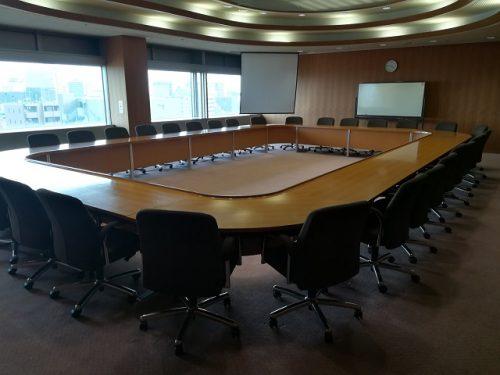 11階 第6会議室 写真6