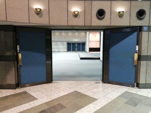 1階ホール 写真2