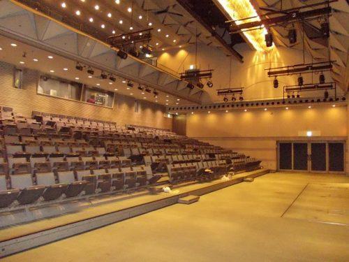 1階ホール 写真7