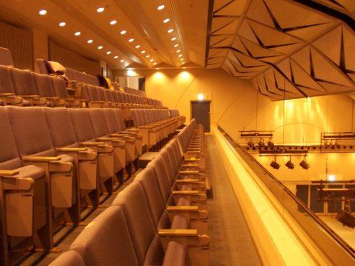 1階ホール 写真9