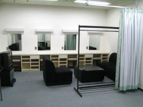 1階 控室 写真2