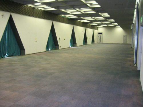 4階 展示場 写真2