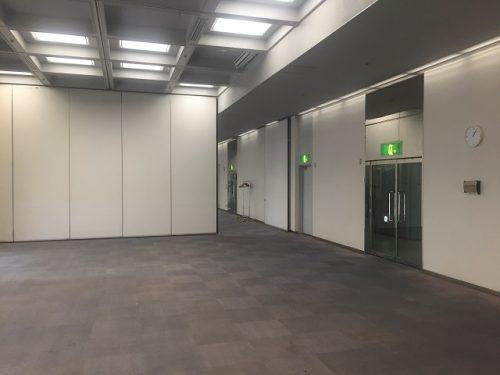 4階 展示場 写真3